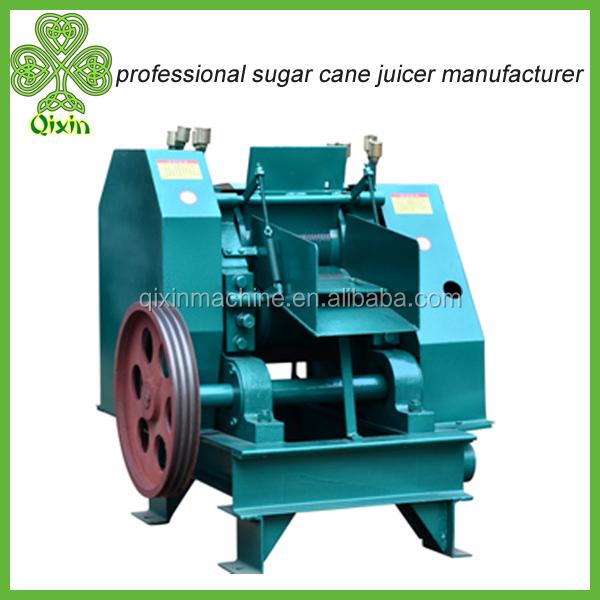 sugar juicer machine