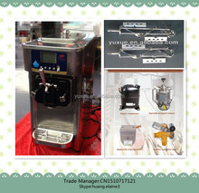 Smaller Icecream Making Machine For Home Use RB1116B