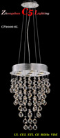 LUXURY HOUSE HALL USE CRYSTAL LAMPS CP2006-7L 50W