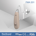 App control heairng aid FMA wireless bluetooth hearing aid