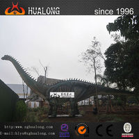 Animatronic Robot Public Large Dinosaur Sculptures and Animated Pictures Dinosaurs