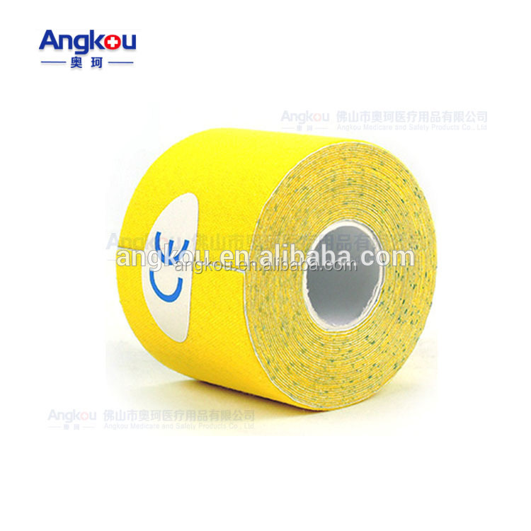 Medical want to buy stuff from china high performance kinesiology tape