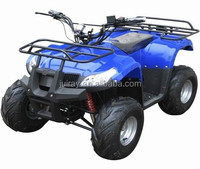 800W 48V Four Wheeler Electric ATV for Adults