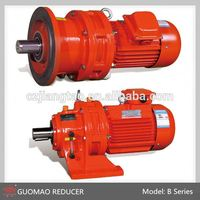 Cast iron wind turbines gearbox for concrete mixer price