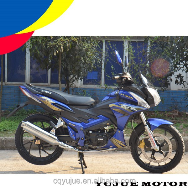 Motorcycle 125cc China Chongqing Factory Supplier Cheap 125cc Motorcycle
