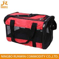 Wholesale Cool For Sale Portable Used Stylish Fashionable Large Front Cat Dog Pet Carriers Australia For Cars Motorcycles