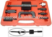 9pcs Common Rail Injectors Extractor Set