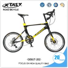 20 Inch Aluminum Alloy Frame Adult Racing Bike Road Bike