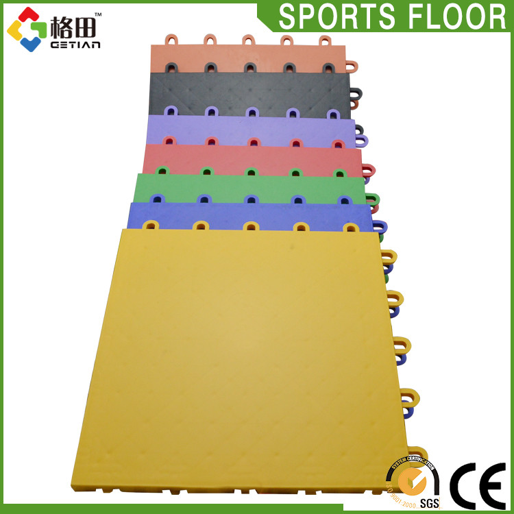 Flexible Price indoor plastic soccer carpet,indoor futsal soccer court tiles,indoor soccer field flooring for sale