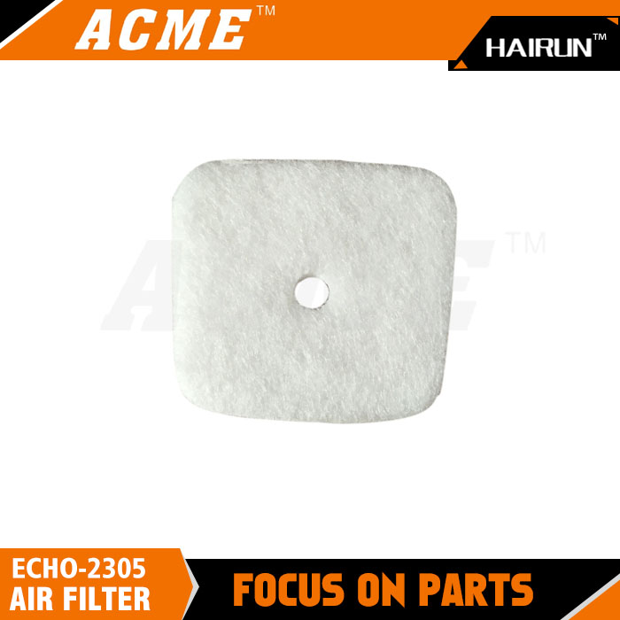 ECHO 2305 Chainsaw parts Air filter