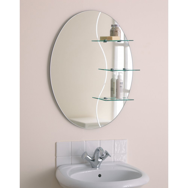 Environmental protection Silver Glass Mirror Wholesale