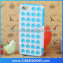 2013 Newest!2in1 chuck Case Cover for iPhone 5s 5,Triple Impact Protective Hard Shell Case for iPhone 5s 5,For 5s Case