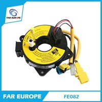 Wholesale A21-3402080 Chery A5 3L spiral airbag clock spring