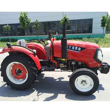 China Cheap 25HP 4WD cheap farm tractor for sale garden tractor farming