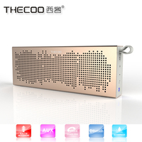 high end audio mini car speaker with high quality