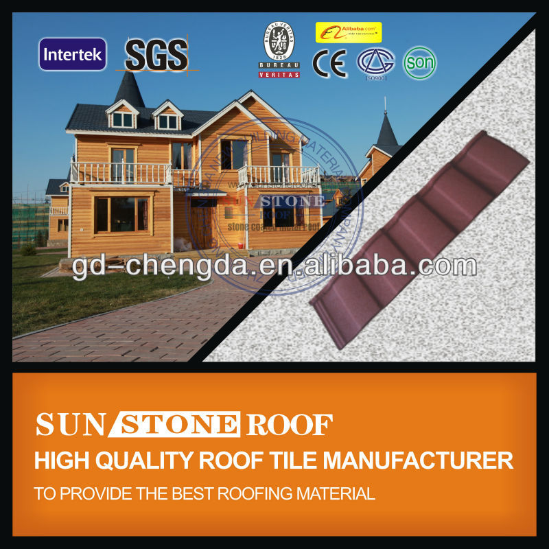 Light Roofing Shingle Types Color Stone Metal