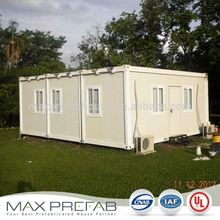 EPS Sandwich Panel houses container clinic for office space