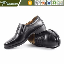 China professional wholesalers leather mens dress shoes