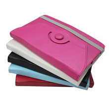 Universal 9 inch Android Tablet Leather Flip Case Cover 9inch PC Tablet Leather Case