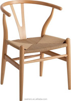 Hans Wegner Y Chair WS903 CZ Wooden Dining Chair