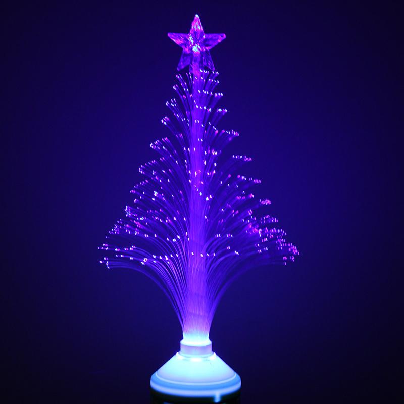 wholesale 7 colors led mini fiber christmas tree buy outdoor led christmas treeled spiral christmas treeoutdoor led christmas tree product on alibaba - Mini Fiber Optic Christmas Tree