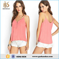 OEM Service Hot Sale Summer Fashion Sexy Open Shoulder Ladies Fancy Tops And Blouses Latest Design 2015