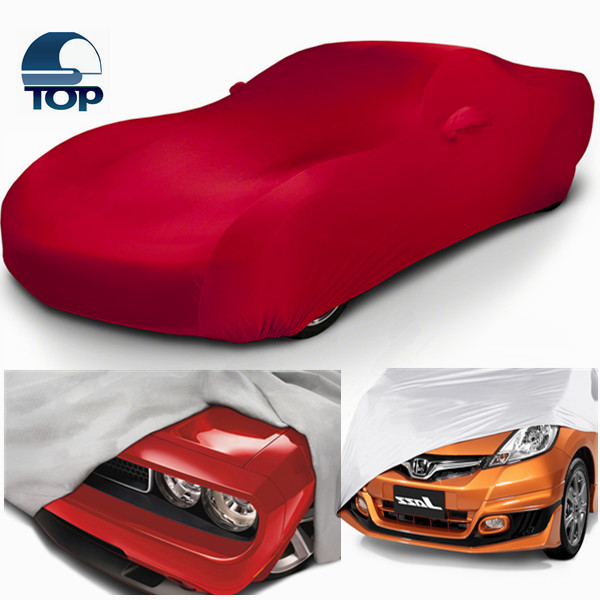 3 layers cotton padded hail protection top grade freezing proof Heavy Duty PP cotton @ PEVAcar cover