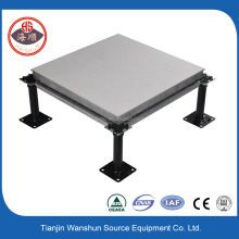 aluminum anti-static raised floor system