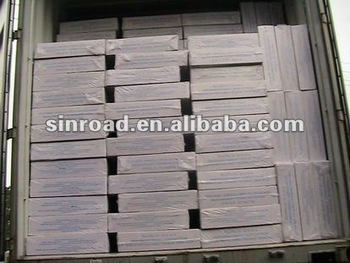 High density mineral wool board fireproof mineral board for Mineral wool density