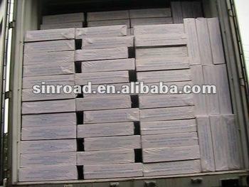 High density mineral wool board fireproof mineral board for High density mineral wool