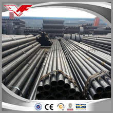 China new products round mild steel pipe/50mm welded steel pipe