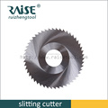 tct round cutting tool for aluminum and Stainless steel