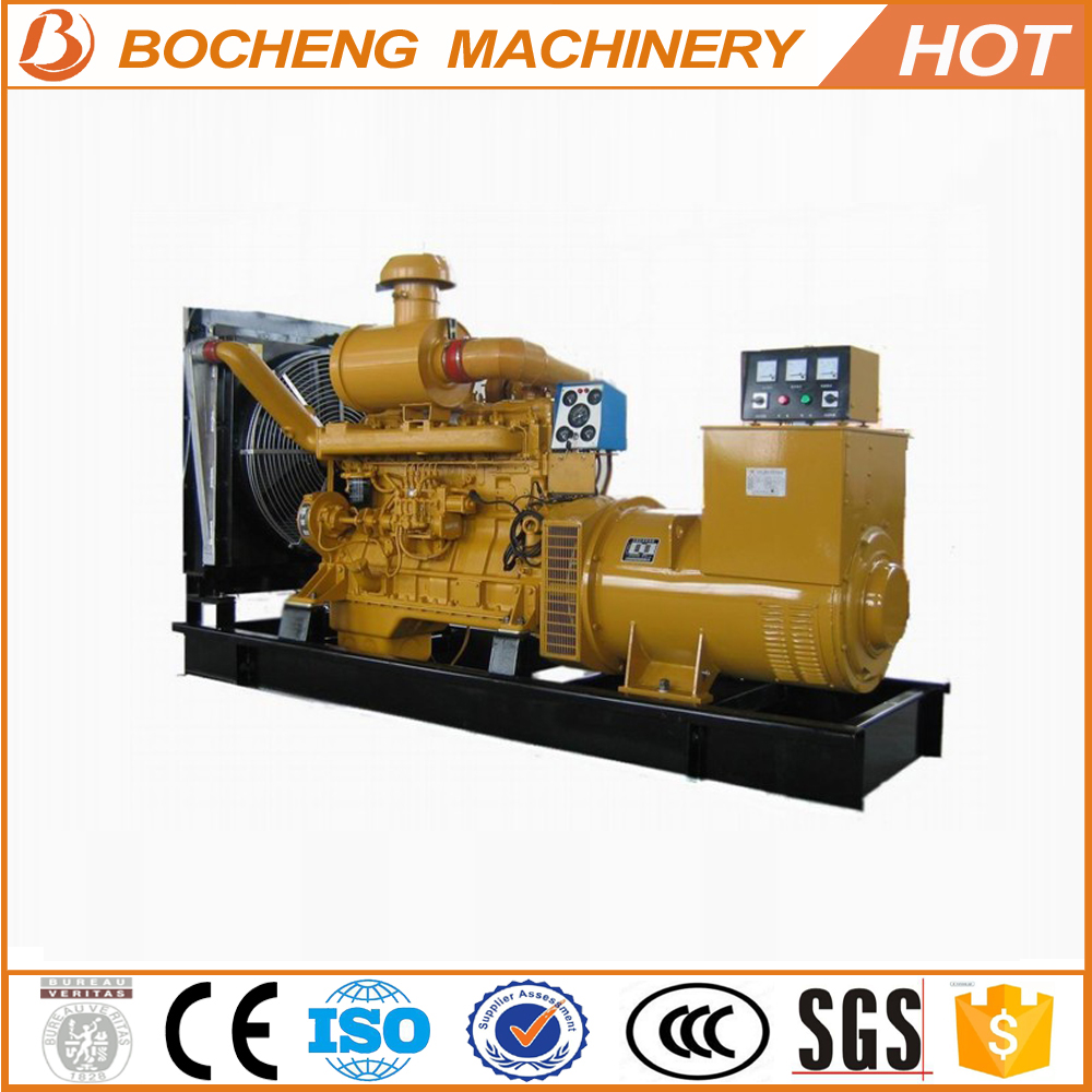 Cheap price small diesel silent generators/generator portable in China