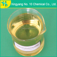 Qualitied Production High Efficiency Chlorinated Paraffin