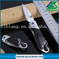 Wholesale Portable Folding Saber Pocket Knife