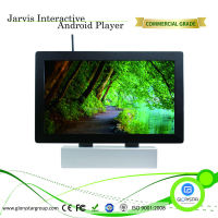 "18""android table kiosk,internet kiosk with android pc wvt-fsk-007 details"