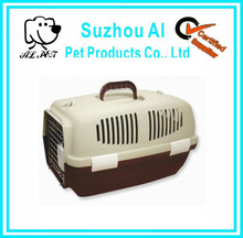 High Quality Sturdy Durable Plastic Dog Crate
