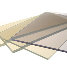PVC Transparent Sheet fire-retardant white hard PVC foam boards for laminating