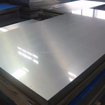 High Quality 201 Stainless Steel 2B Sheet for Decoration