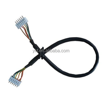 PVC Insulated Custom Wiring Harness Universal Car Stereo Wiring Harness