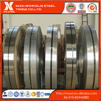 Used in heavy industry packing steel strapping