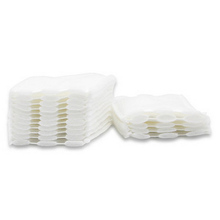 Embossed Cotton Pad Makeup Removal Pad Square Facial Cosmetic Cotton Pad