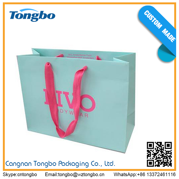 Made In China New Product paper bag handle,packaging bag