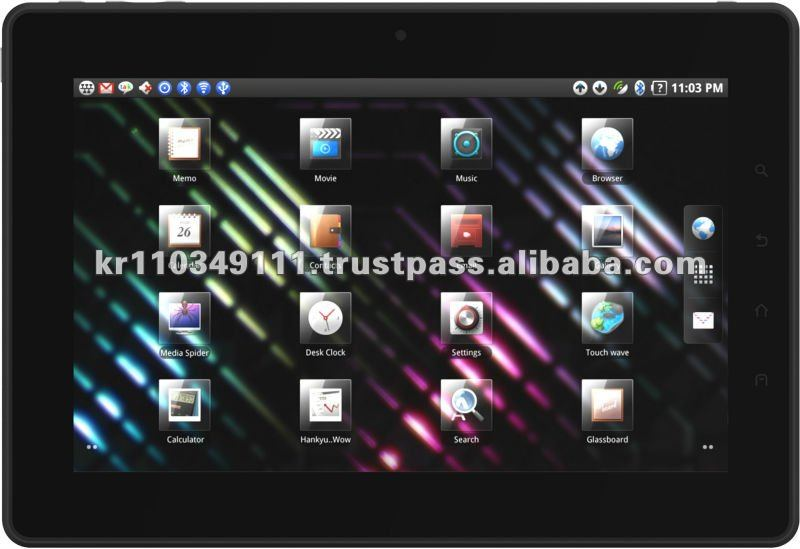 [Illuminus T10] WiFi 10.1inch Tablet PC