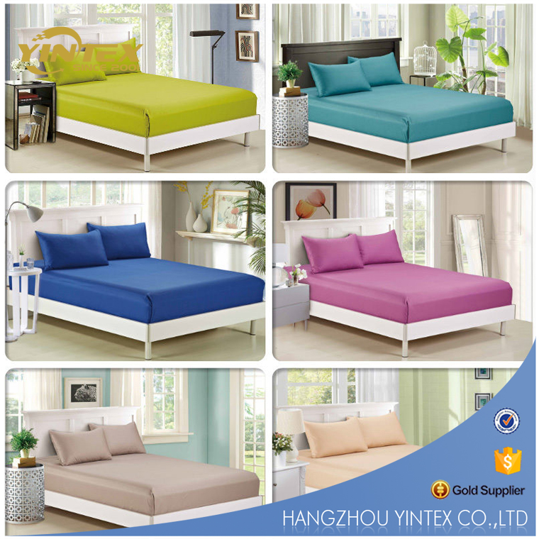 sheets and pillows products