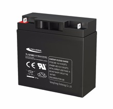 12V 19Ah Solar Gel Battery with Ce SDS RoHS UL Certificate