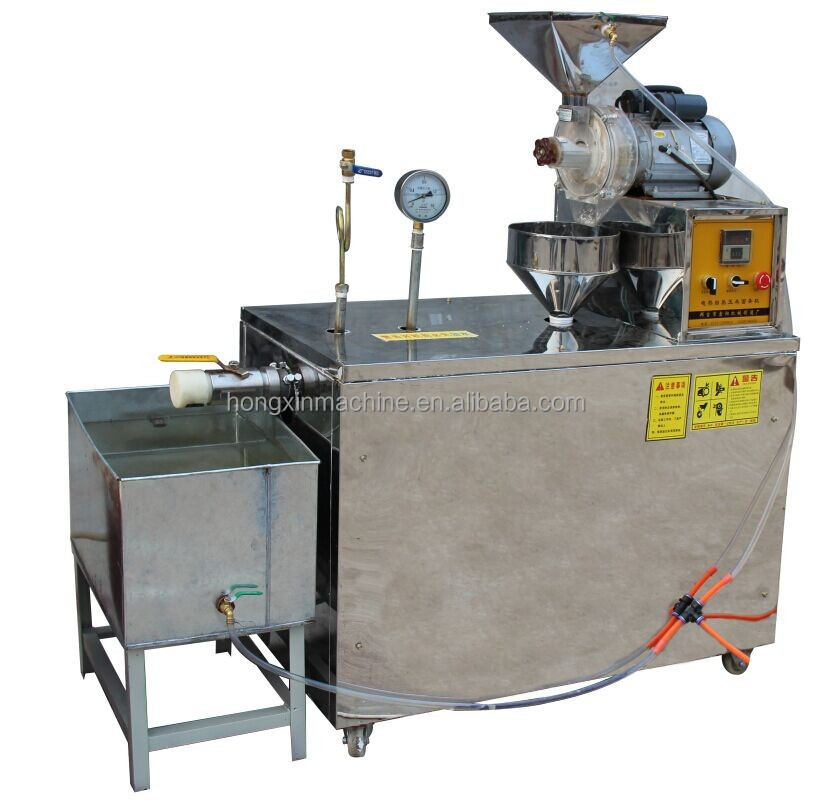 Full Automatic healthy noodles and pasta extruder for rice maize cereal wheat