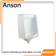 ceramic wall-hung Urinal sanitary ware bathroom man's toilet
