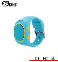 Fashionable kids toys 0.96 inch Bluetooth Android ios Smart Watch with GSM GPS