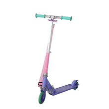 Factory Price 2018 New Scooter Foldable More Use Kids Kick Scooter Cheap Sale